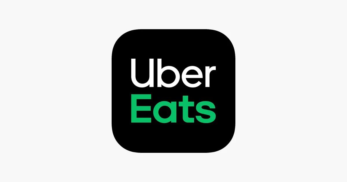 UberEatsロゴ